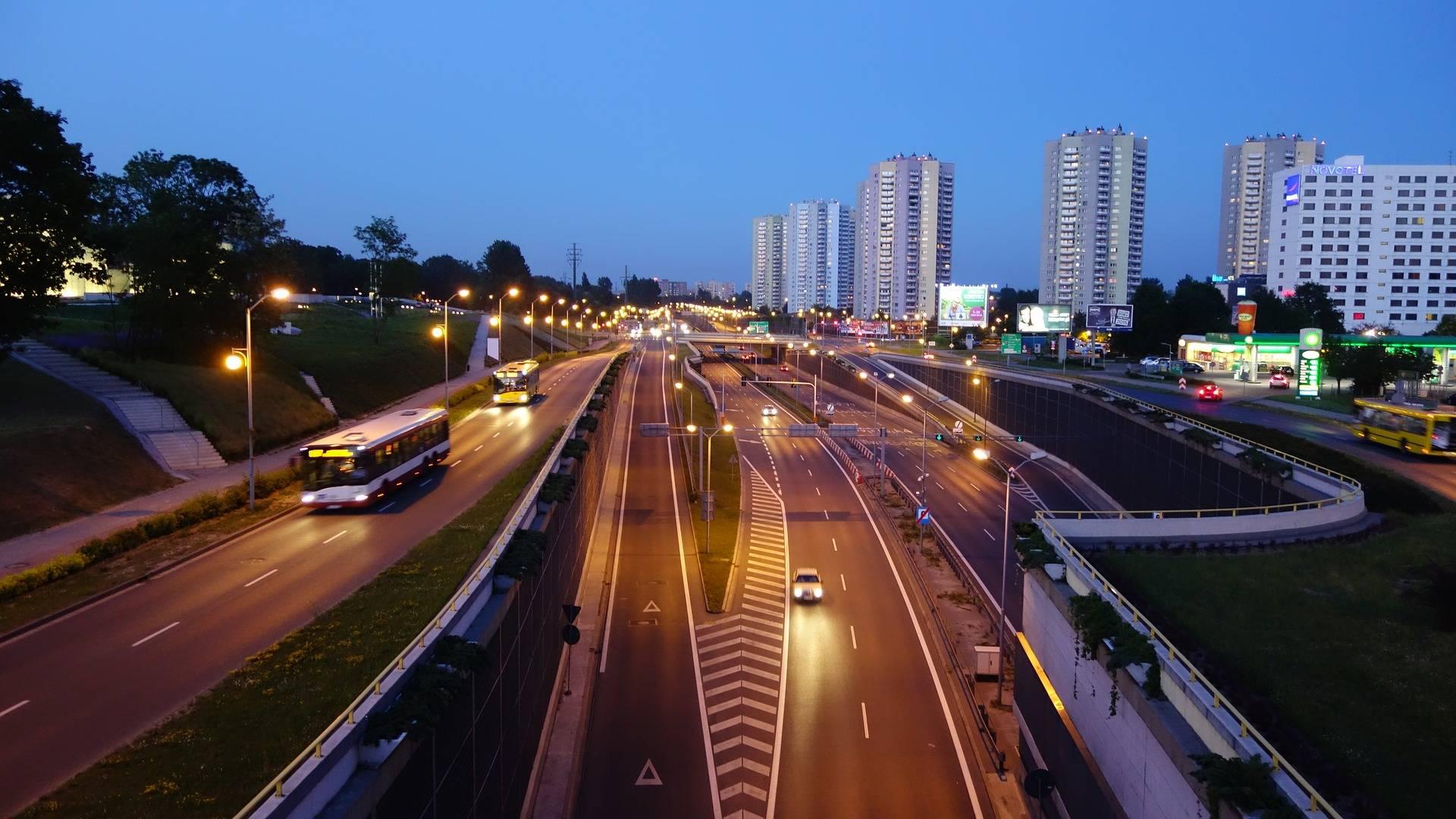 gospodarka w Katowicach